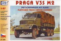 Praga V3S  M2