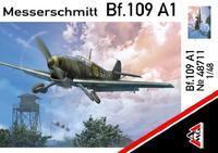 Messerschmitt Bf.109 A1