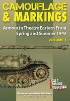 C&M Armour un Theatre Easter Front Spring and Summer 1943 vol.1