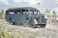 Opel 3.6-47 Omnibus