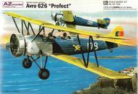 """Avro 626 """"Prefect"""""""