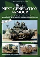 British NEXT GENERATION ARMOUR