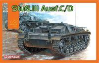 STUG. III Ausf. C/D