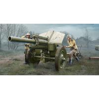 Soviet 122mm Hotwizer 1938 M-30 Late Version