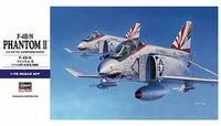 F-4B/N Phantom II 1:72