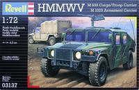 HMMWV M988 + M1025