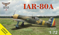 IAR-80A   limited edition