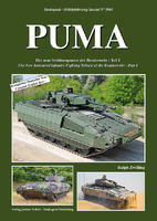 PUMA The New Armoured infantry Fighting Vehicle of the Bundeswehr - Part 1