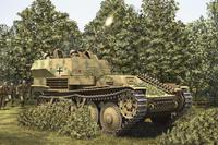 2cm Flak 38 Pz.Kpfw.38 (t)