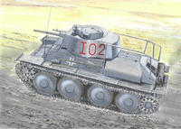 PzBefWg. 38t Ausf.F
