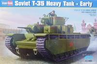 T-35 Early
