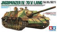 Jagdpanzer IV/70(V) Lang