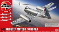 Gloster Meteor F.8 Korea