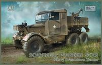 Scammell Pioneer SV2S