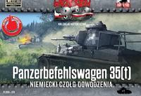 Panzerbefehlswagen 35 (t)