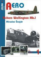 Vickers Wellington Mk.1 1