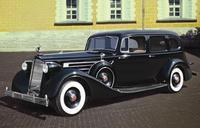 Packard Twelve (Model 1936)