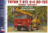 Tatra T-813 4x4 AD-125