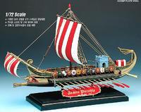 B.C. 50 Roman Warship