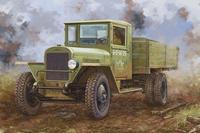 ZIS-5B Truck