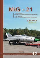 Mig-21 2.díl 12
