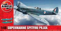 Supermarine Spitfire PR.XIX 1:48