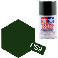 PS-9 Green