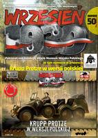 Krupp Protze v polské verzi