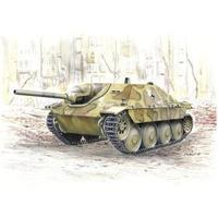 Jagdpanzer 38(t) Hetzer early production
