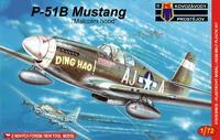 "P-51B ""Malcolm hood"""