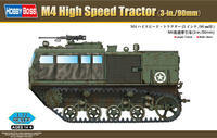 M4 High Speed Tractor (3-in./90mm)
