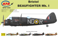 Beaufighter Mk. I