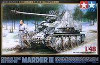 Marder III 7,62cm