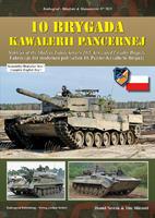 10 Brygada Kawalerii Pancernej