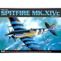 Spitfire Mk. XVIc 1:48