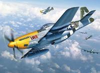 P-51D-5NA Mustang