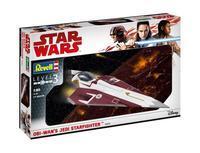 OBI-VAN´S Jedi Starfighter  1:80