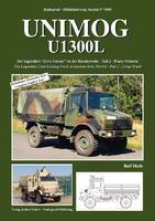 Unimog U1300L part 2