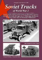 Soviet Trucks of WWII