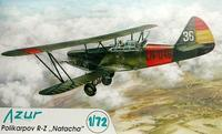 "Polikarpov R-Z ""Natacha"""