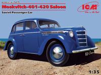 Moskvič 401-420 Saloon