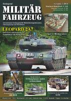 MFZ 3/2014 časopis