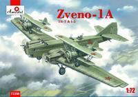 Zveno-1A TB-1 & I-5