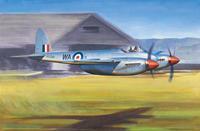 De Haviland Hornet F.1
