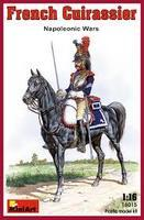 French Cuirassier Napoleonic War