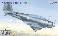 Northrop BT-1 (1942)