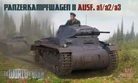 Pz.Kpfw. II Ausf. a2