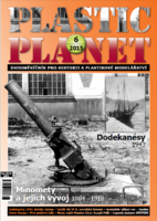 Plastic Planet 2015/6