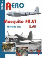 Mosquito FB.VI 2.díl