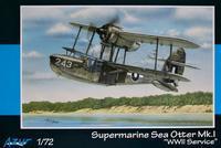 "Supermarine Sea Otter Mk.I ""WWII Service"""
